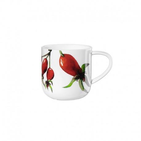 Mug Rose Hip 400ml - Coppa White - Asa Selection ASA SELECTION ASA19403014