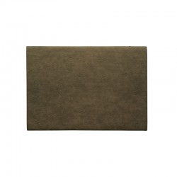 Placemat Khaki - Vegan - Asa Selection