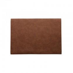 Mantel Individual Caramelo - Vegan - Asa Selection ASA SELECTION ASA78306076