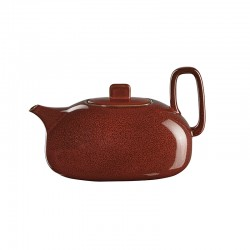 Tea Pot 1,2lt Rusty Red – Kolibri - Asa Selection