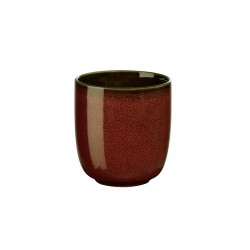 Mug 300ml Rusty Red – Kolibri - Asa Selection