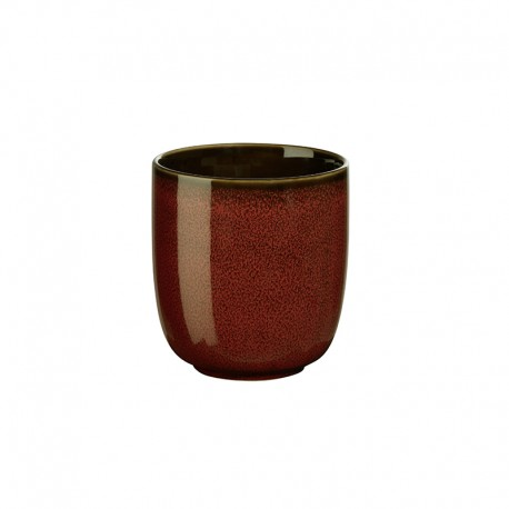 Mug 300ml Rusty Red – Kolibri - Asa Selection ASA SELECTION ASA25515250