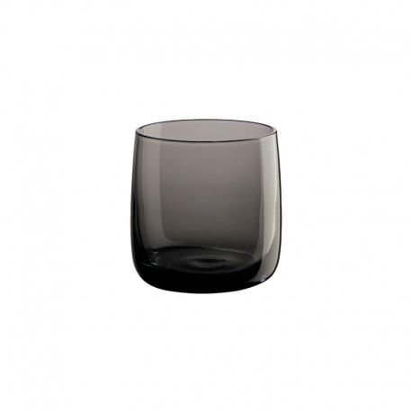 Copo de Vidro 200ml Cinza - Glas - Asa Selection ASA SELECTION ASA53502009