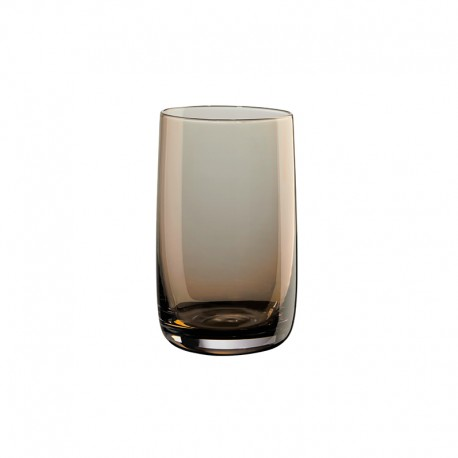 Glass Longdrink 400ml Amber - Glas - Asa Selection ASA SELECTION ASA53603009