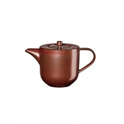 TeaPot Rusty Red 600ml – Coppa - Asa Selection
