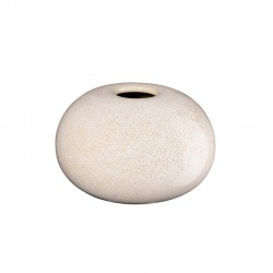 Vase Ball Ø11,5cm Sand – Saisons - Asa Selection