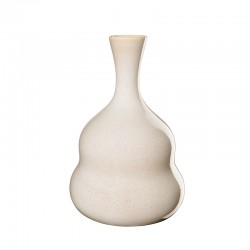Vase Ø17cm Areia - Saisons Sand - Asa Selection