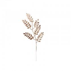 Ramo de Folhas Douradas 62cm - Deko - Asa Selection ASA SELECTION ASA66475444