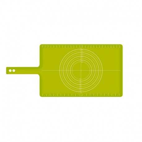 Non-slip Silicone Pastry Mat Green - Roll-Up - Joseph Joseph JOSEPH JOSEPH JJ20031
