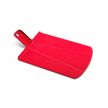 Large Folding Chopping Board - Chop2Pot Red - Joseph Joseph JOSEPH JOSEPH JJ60042