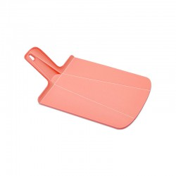Large Folding Chopping Board - Chop2Pot Soft Pink - Joseph Joseph JOSEPH JOSEPH JJ60155