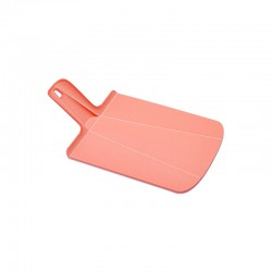 Small Folding Chopping Board - Chop2Pot Soft Pink - Joseph Joseph JOSEPH JOSEPH JJ60158