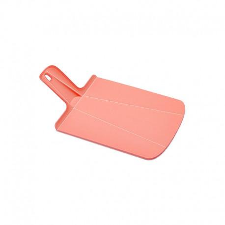 Small Folding Chopping Board - Chop2Pot Soft Pink - Joseph Joseph JOSEPH JOSEPH JJ60158