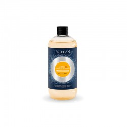 Scented Bouquet Refill 500ml - Amber&Starry Vanilla - Esteban Parfums