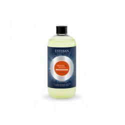 Recarga para Bouquet Perfumado 500ml - Benzoin&Almizcle Azul - Esteban Parfums