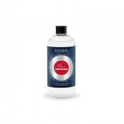 Recarga para Ambientador 500ml - Lilás e Tonka - Esteban Parfums