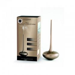 Difusor de Perfume - Edição Arte Platinium Dourado - Esteban Parfums