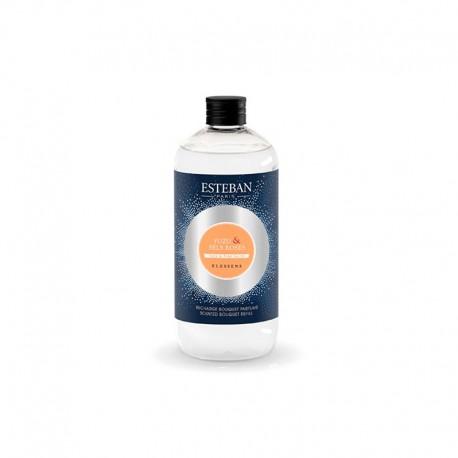 Recarga para Ambientador 500ml - Yuzu e Sais Rosa - Esteban Parfums ESTEBAN PARFUMS ESTEYS-009