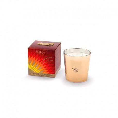 Vela Perfumada 500gr - Teck&Tonka - Esteban Parfums ESTEBAN PARFUMS ESTEOR-004