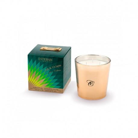 Vela Perfumada 500gr - Mille&Un Sapins - Esteban Parfums ESTEBAN PARFUMS ESTEOR-006
