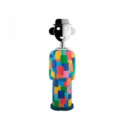 Corkscrew Alessandro M. Groningen Multicoloured - A Di Alessi A DI ALESSI AALEAM2329