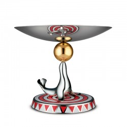 Cake Stand - The Seal - Officina Alessi