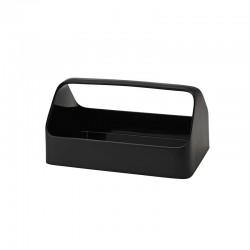 Caja Organizadora Negro - Handy-Box - Rig-tig
