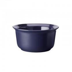 Taça Refratária 20Cm - Cook&Serve Azul - Rig-tig