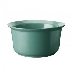 Taça Refratária 24Cm - Cook&Serve Verde - Rig-tig