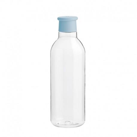Water Bottle 750ml Light Blue - Drink-It - Rig-tig RIG-TIG RTZ00212-2