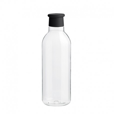 Water Bottle 750ml Black - Drink-It - Rig-tig RIG-TIG RTZ00212-5