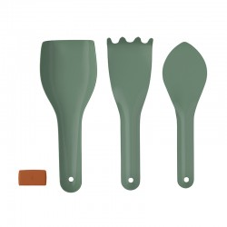 Utensilios Jardinage 3Pcs - Green-It Verde - Rig-tig RIG-TIG RTZ00135