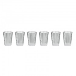 Drinking Glasses 6Un - Pilastro Transparent - Stelton