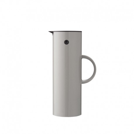 Vacuum Jug Light Grey 1L - EM77 - Stelton STELTON STT918