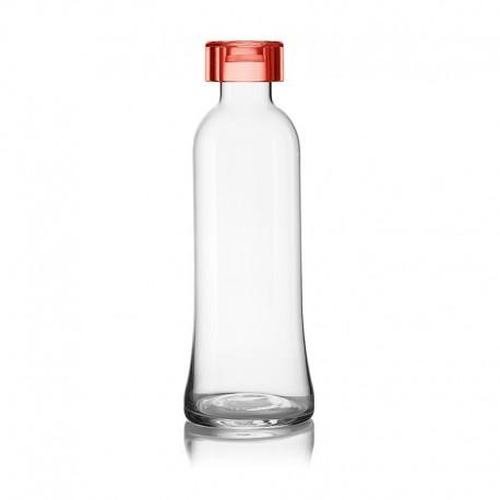 Glass Bottle 1L - 100 Red - Guzzini GUZZINI GZ11500065