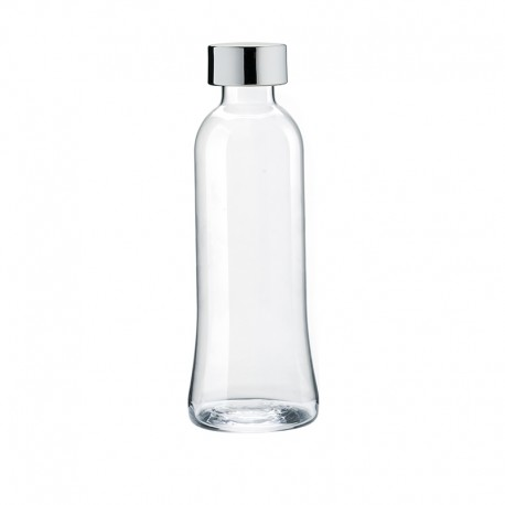 Glass Bottle 1L - 100 Chrome - Guzzini GUZZINI GZ11500116