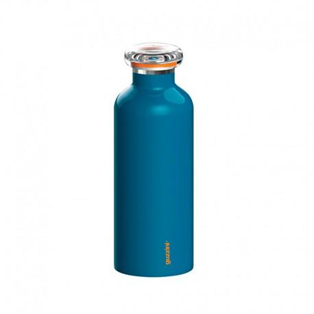 Garrafa Térmica para Viagem 500ml - Energy Azul Escuro - Guzzini GUZZINI GZ11670025