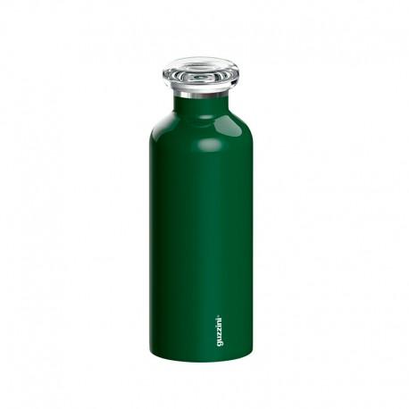 Thermal Travel Bottle 500ml - Energy Green - Guzzini GUZZINI GZ11670064