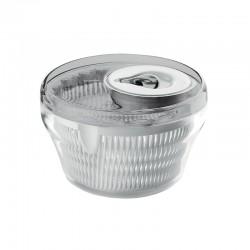 Centrifugadora de Salada ø28cm Cinza - Kitchen Active Design - Guzzini