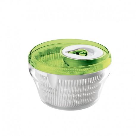 Salad Spinner Large ø28cm Green - Kitchen Active Design - Guzzini GUZZINI GZ16900093
