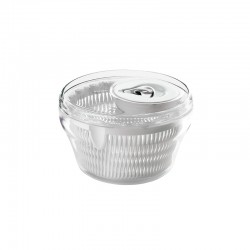 Salad Spinner ø22cm - Kitchen Active Design Clear - Guzzini