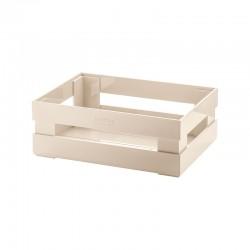 Caixa M Argila Claro - Tidy&Store - Guzzini GUZZINI GZ169300190