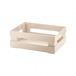Medium Box Pale Clay - Tidy&Store - Guzzini