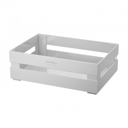 XL Box Grey - Tidy&Store - Guzzini