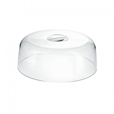 Campânula para Bolo Vintage - Feeling Branco - Guzzini GUZZINI GZ22920111
