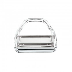 Napkin Holder - Look Chrome - Guzzini GUZZINI GZ23700016