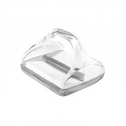 Napkin Holder Grey - Feeling - Guzzini GUZZINI GZ23700092
