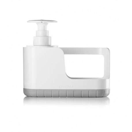 Sink Tidy with Soap Dispenser Grey - Guzzini GUZZINI GZ29040133