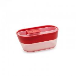 Measuring Spoons and Cups Red - Lekue LEKUE LK0205250R14U150