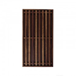 Bread Board 43cm – Wood Acacia Brown - Asa Selection